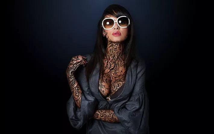 Фото - Татуировки – стоит или нет?