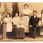 Фото - Красивые фамилии. Правила выбора.