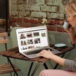 Фото - Опыт, дизайн, цель — основополагающих момента блогера