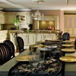 Фото - Какой должна быть столовая комната?