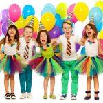 Фото - Как устроить детский праздник