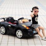 Фото - Детский электромобиль: чем он может быть полезен вашему малышу?