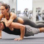Фото - Программа тренировок для дома. 3 лучших упражнения для дома.