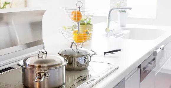 Фото - Самые грязные места на кухне