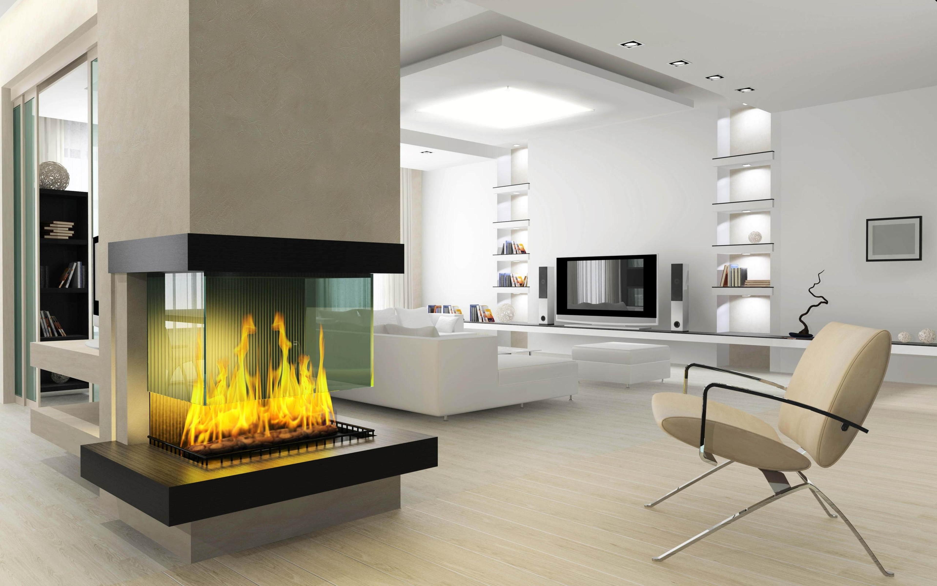 Фото - Мебель для гостиной