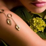 Фото - Серьги с бриллиантами: ваша красота в изящной оправе