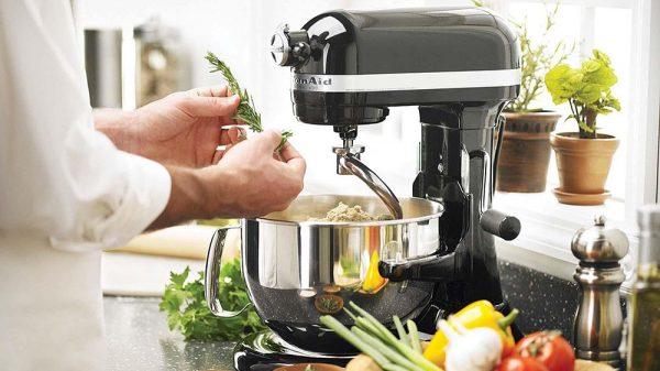 удобство в приготовлении блюд