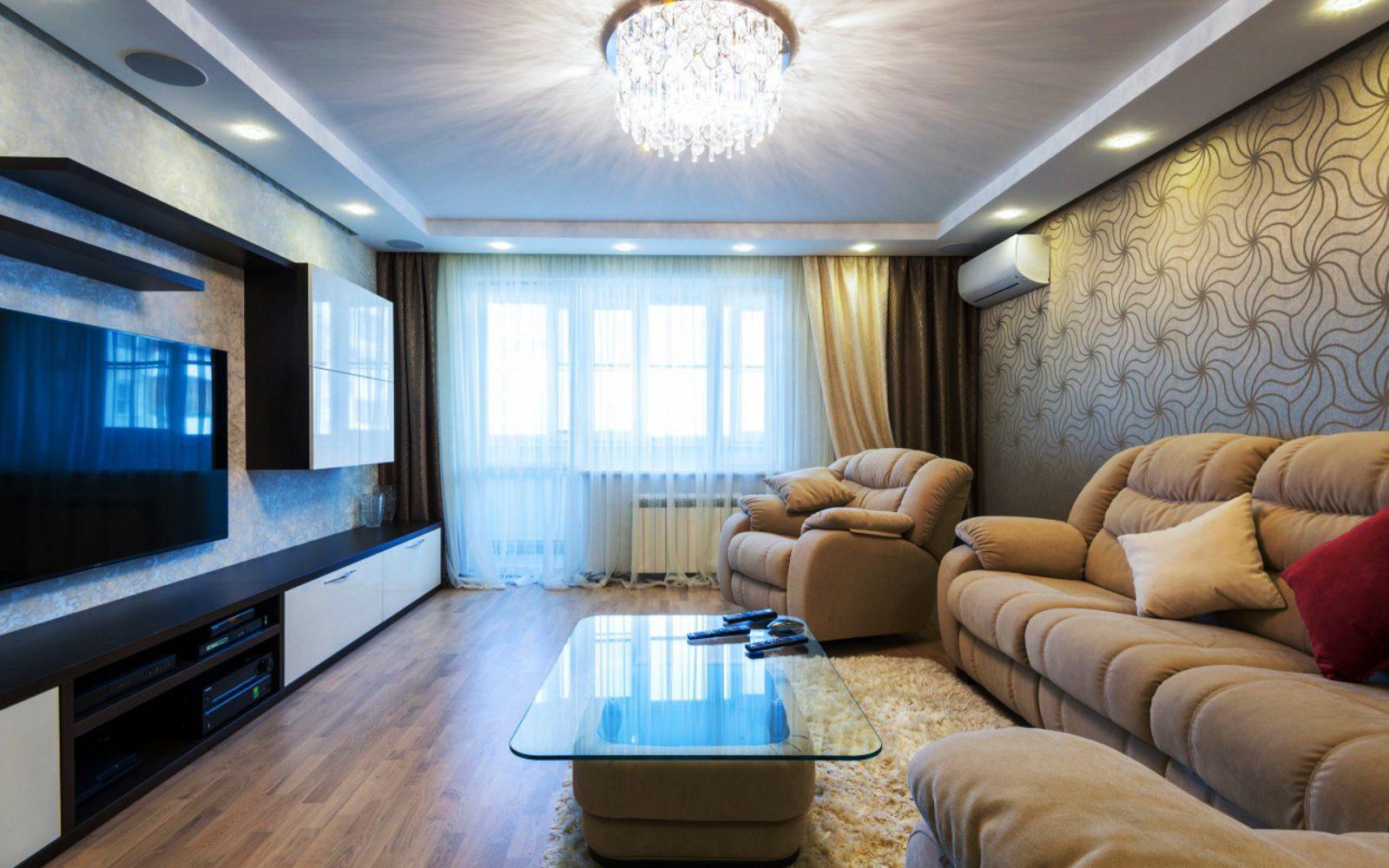 Как расставить мебель в вашей квартире?
