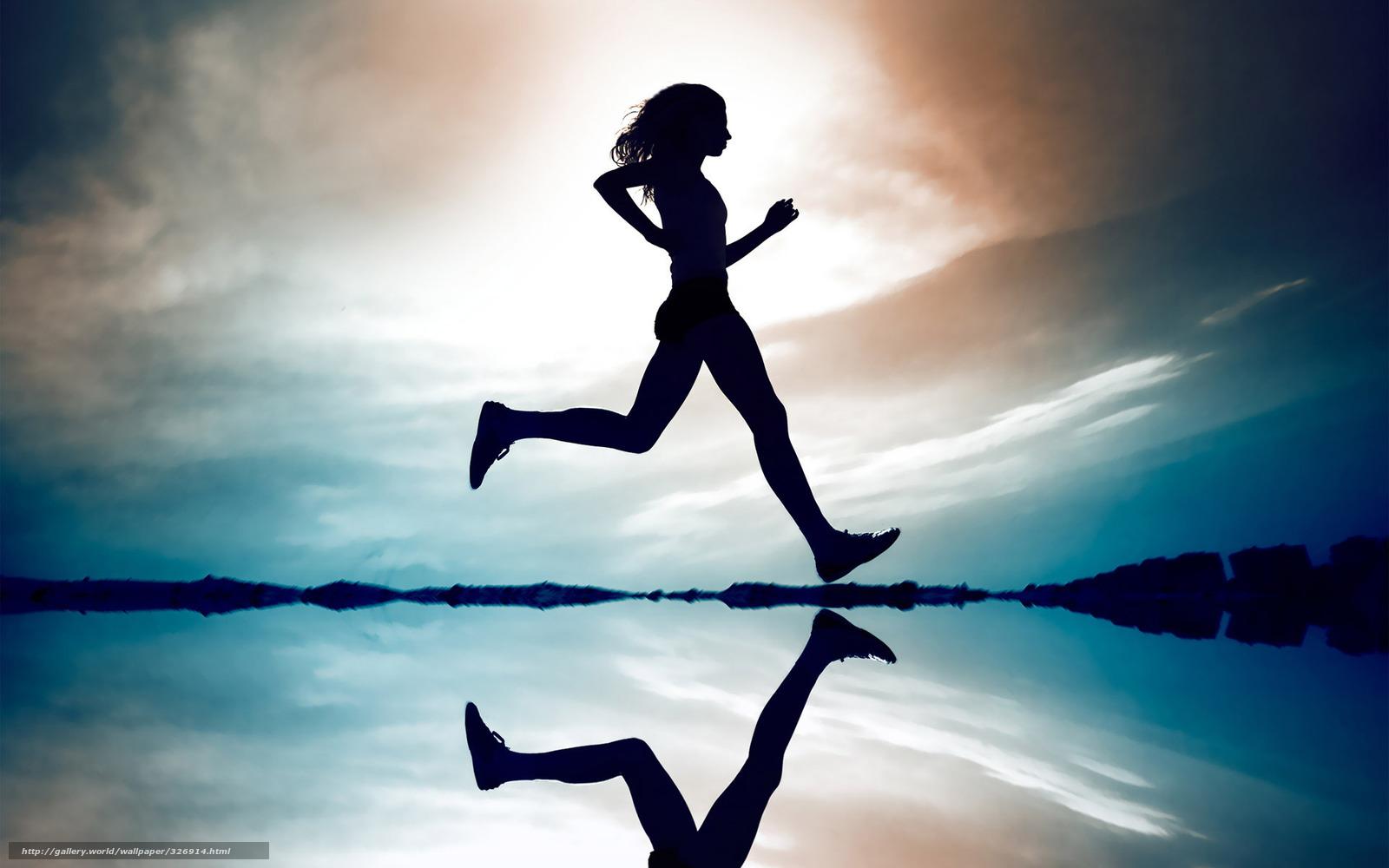 спорт укрепляет здоровье