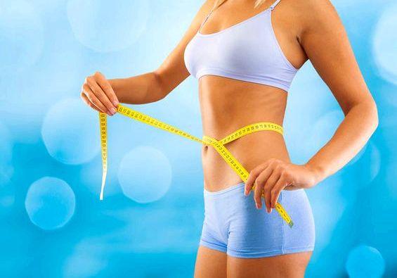 Легкий метод похудения