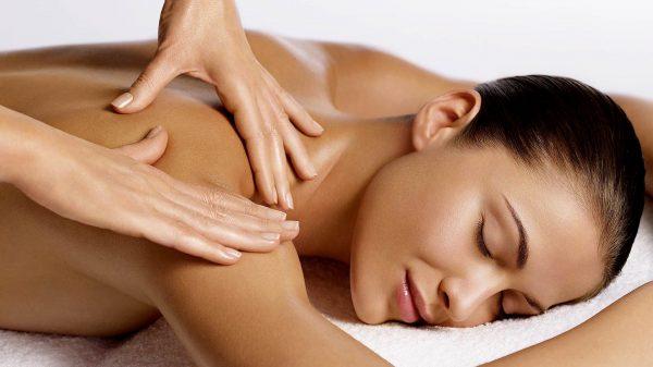 лечебные массажи помогают при различных заболеваниях