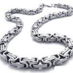 Фото - Как выбрать серебряную цепочку под свой стиль