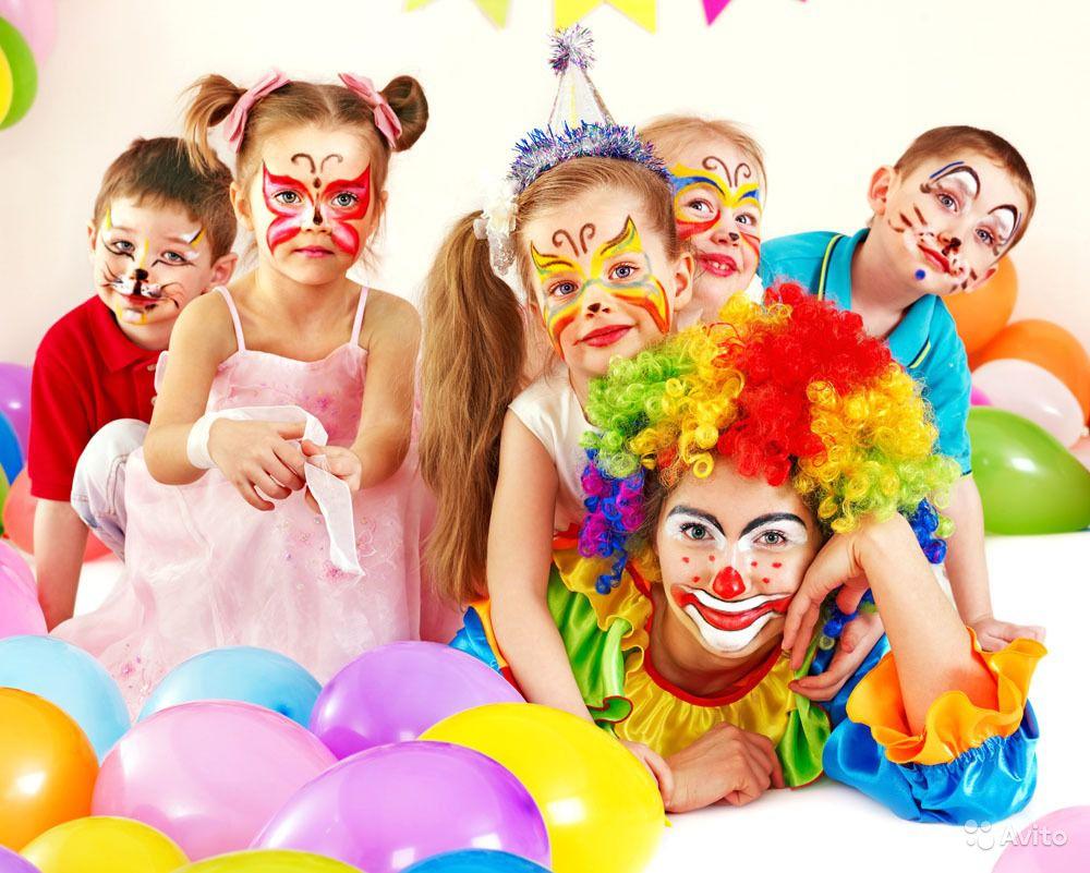 Фото - Организация и проведение детских праздников