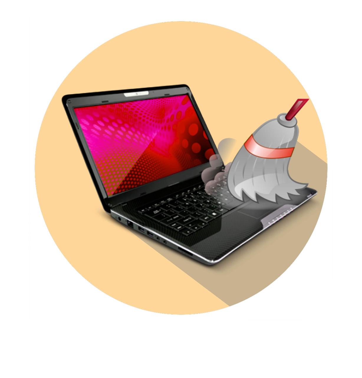 Фото - Как часто надо чистить компьютер от пыли?
