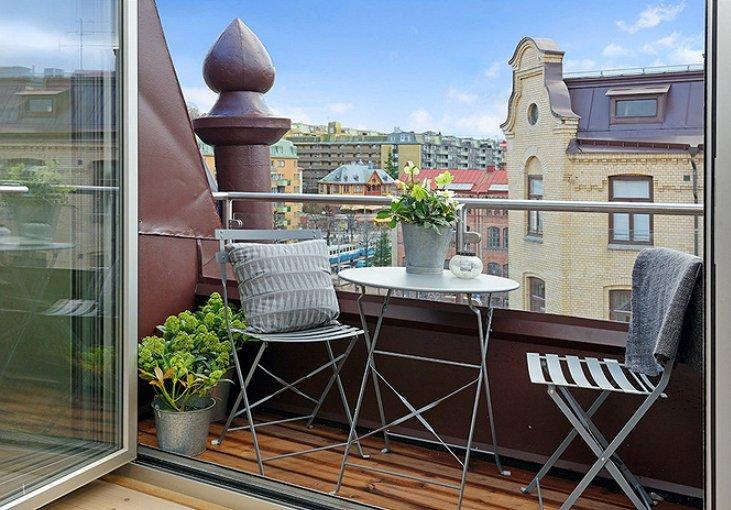 Покупка квартиры на последнем этаже