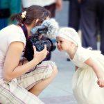 Фото - Особенности фотосессии детей от года до пяти