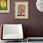 Декоративная штукатурка украсит ваш дом