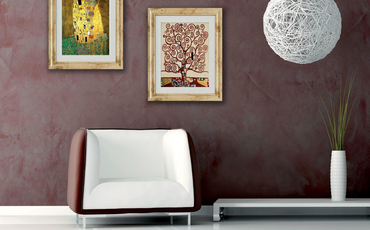 Фото - Декоративная штукатурка украсит ваш дом