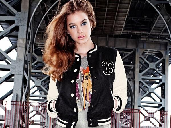 Модные женские куртки этого года