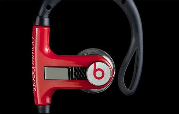 Beats Powerbeats – вакуумные наушники для идеального воспроизведения