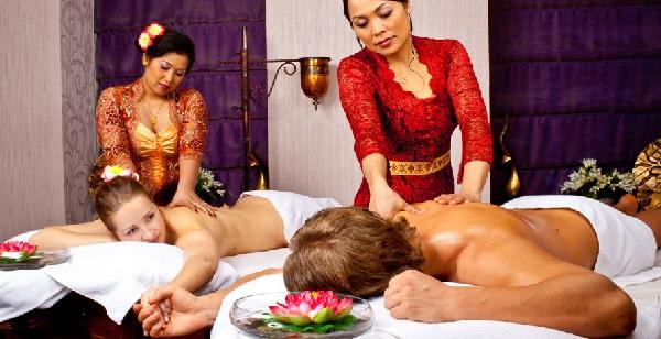 VIP массаж - стопроцентное удовольствие