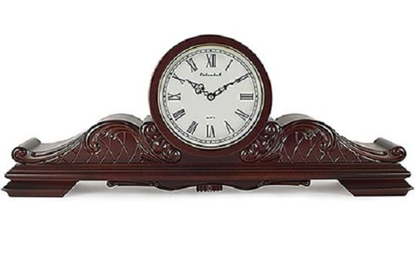 Красивые часы – отличный подарок деловой женщине