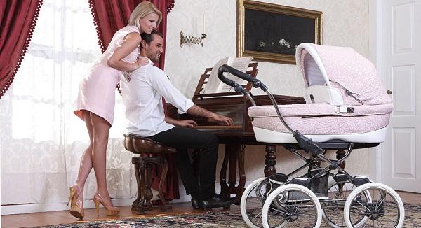 Выбираем коляску Bebecar детям до 3-х лет