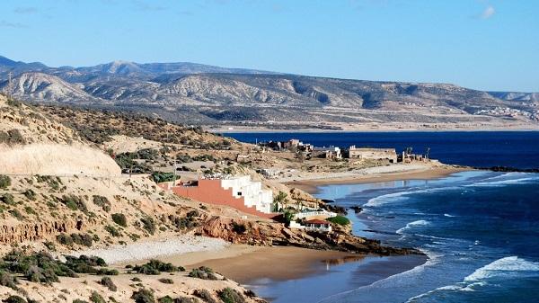Марокко страна-загадка
