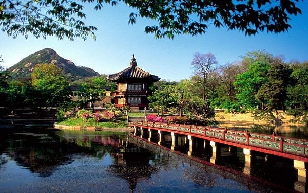 Южная Корея. Отдых. Туризм