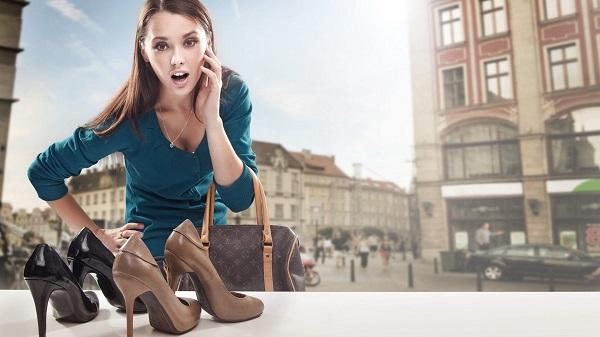 Какие они, всемирно известные обувные бренды?