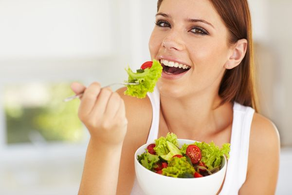 Чем полезно раздельное питание