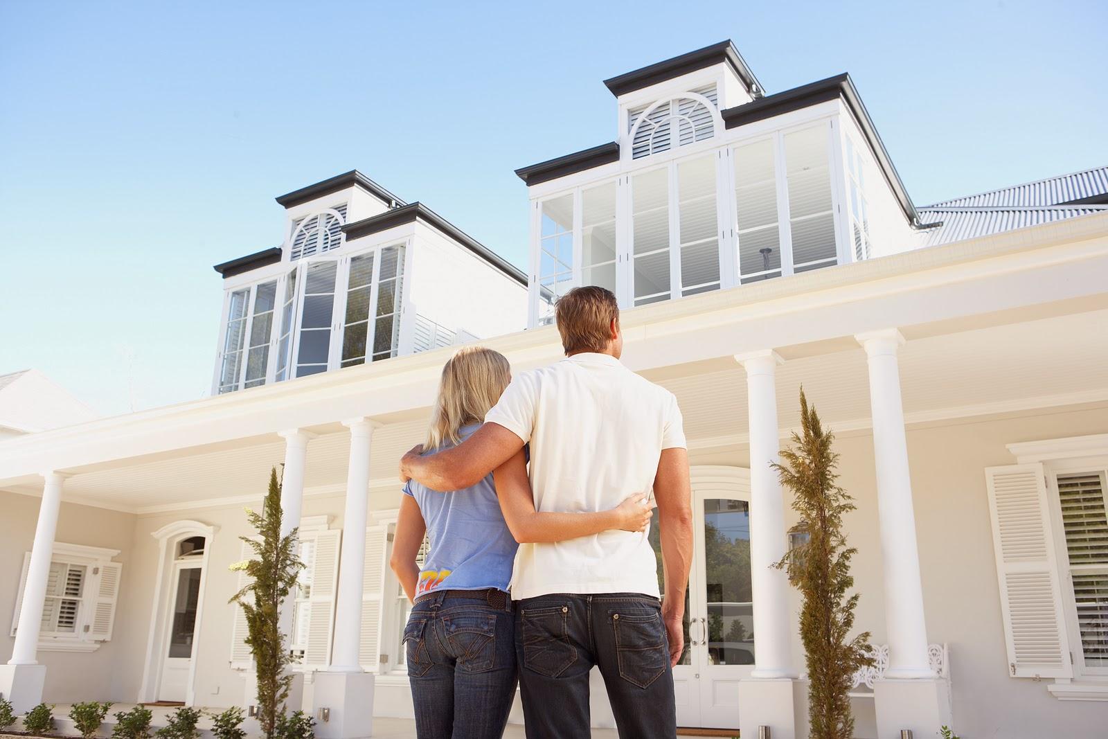 Ответственное владение загородным домом