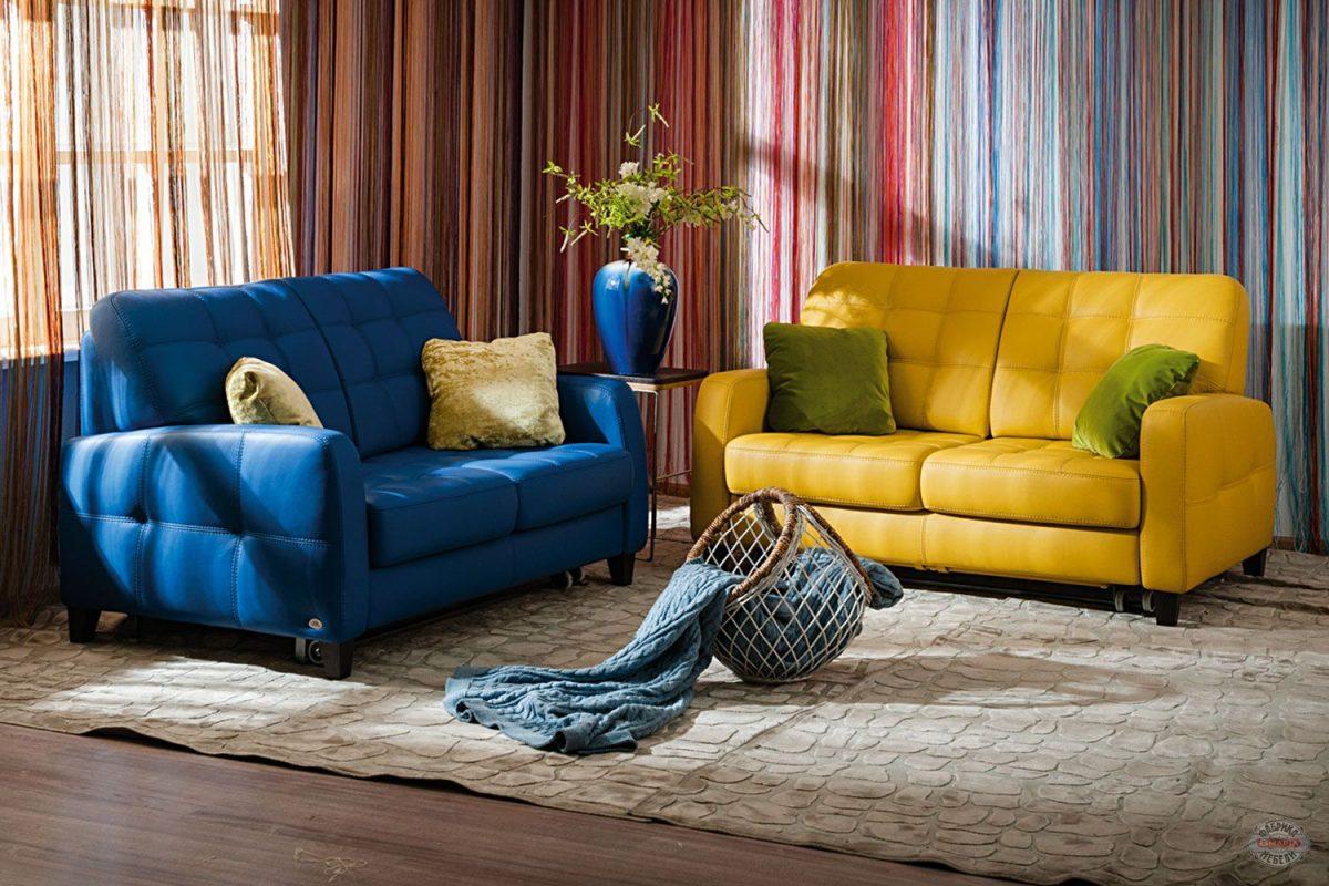 Как выбрать удобный и надежный диван