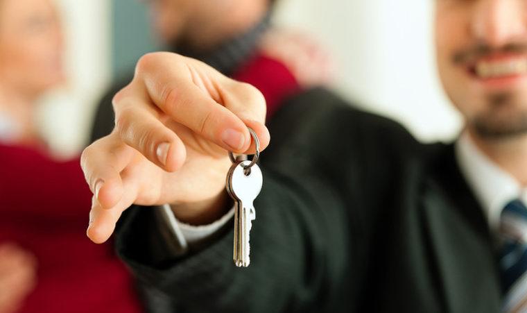 Как правильно снимать квартиры посуточно?