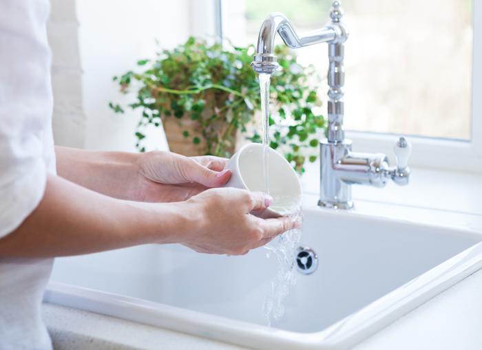 Как выбрать безопасное моющее средство для мытья посуды